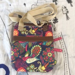 Lily Bloom Bags - Lilly Bloom Cross Over bag
